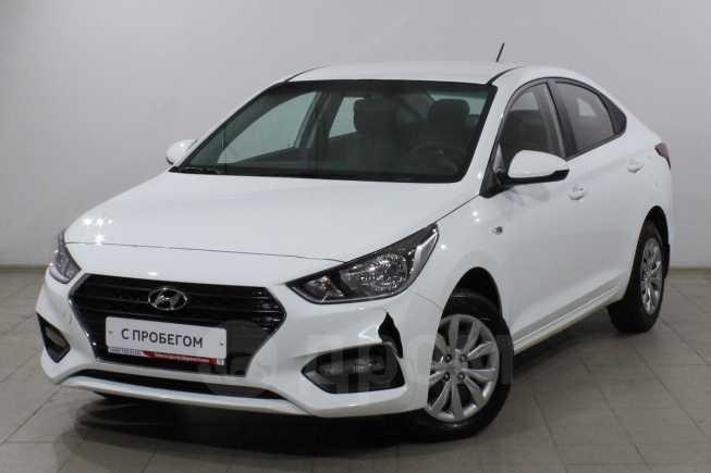 Hyundai Solaris, 2018 год, 720 000 руб.