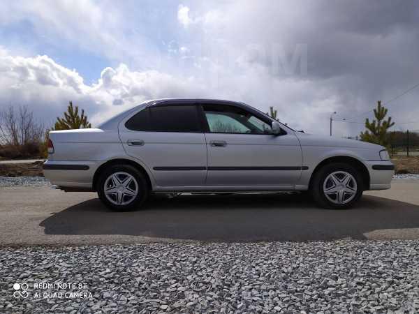 Nissan Sunny, 2000 год, 178 000 руб.