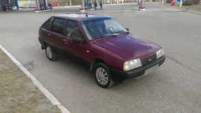 Омск 2126 Ода 2000