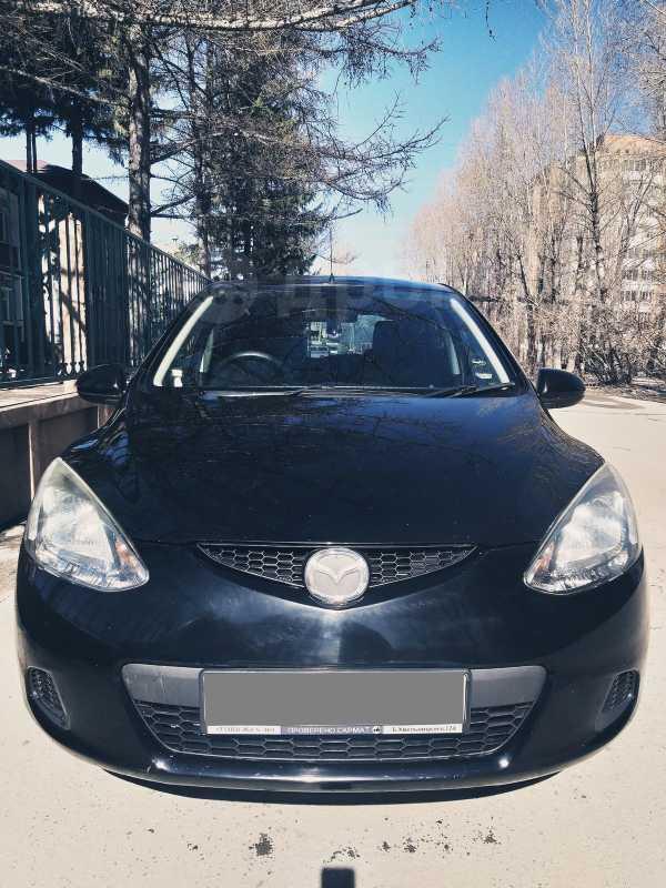 Mazda Demio, 2009 год, 339 000 руб.