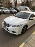 Honda Accord, 2012 год, 865 000 руб.