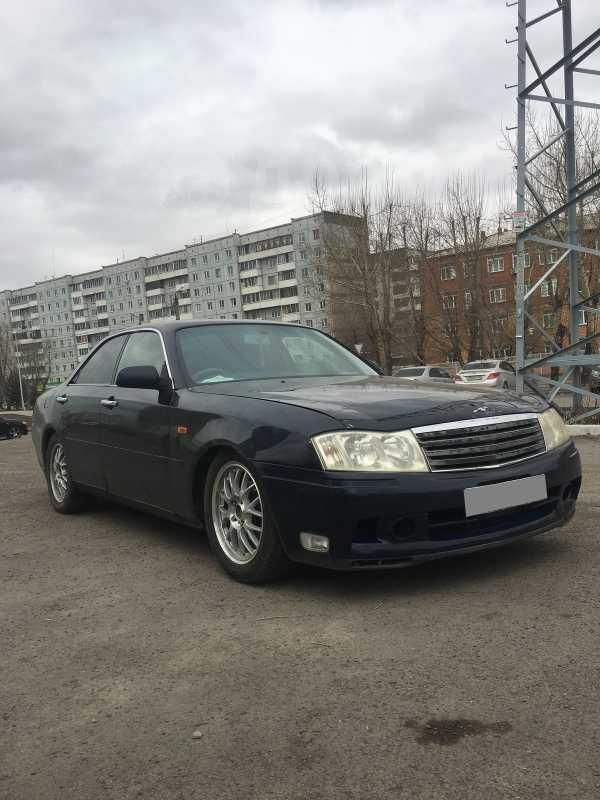 Nissan Gloria, 2000 год, 175 000 руб.
