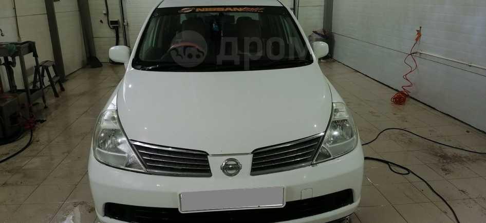 Nissan Tiida Latio, 2005 год, 279 000 руб.
