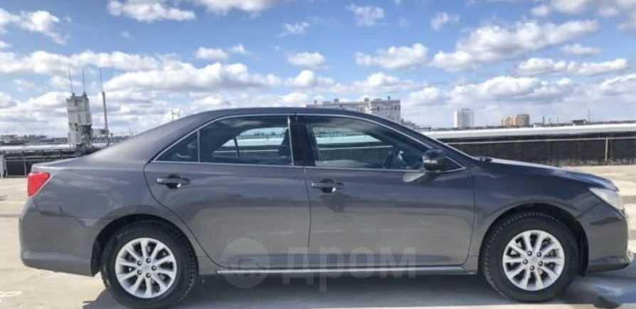 Toyota Camry, 2013 год, 878 000 руб.