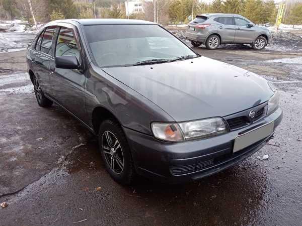 Nissan Pulsar, 1997 год, 78 000 руб.