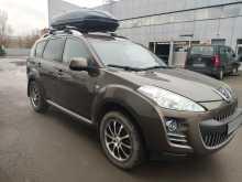 Новокузнецк 4007 2010
