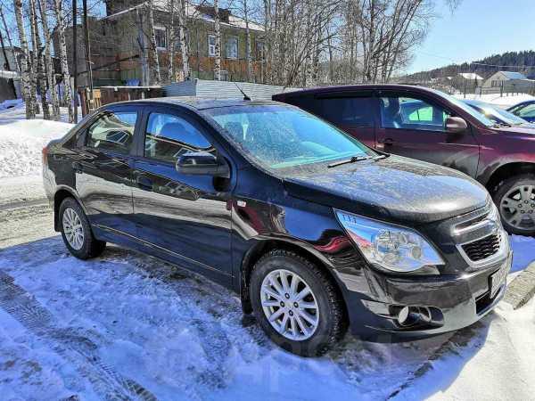 Chevrolet Cobalt, 2014 год, 350 000 руб.