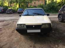Лакинск 2109 1993