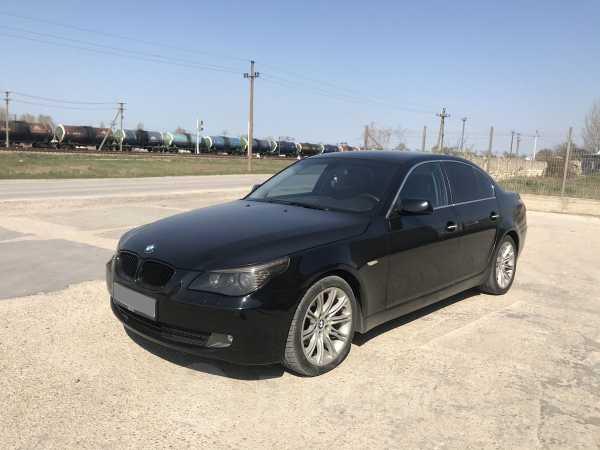 BMW 5-Series, 2009 год, 750 000 руб.