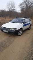Toyota Caldina, 1993 год, 95 000 руб.