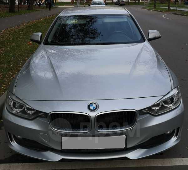 BMW 3-Series, 2014 год, 940 000 руб.
