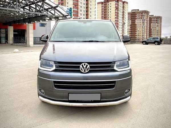 Volkswagen Multivan, 2010 год, 2 200 000 руб.