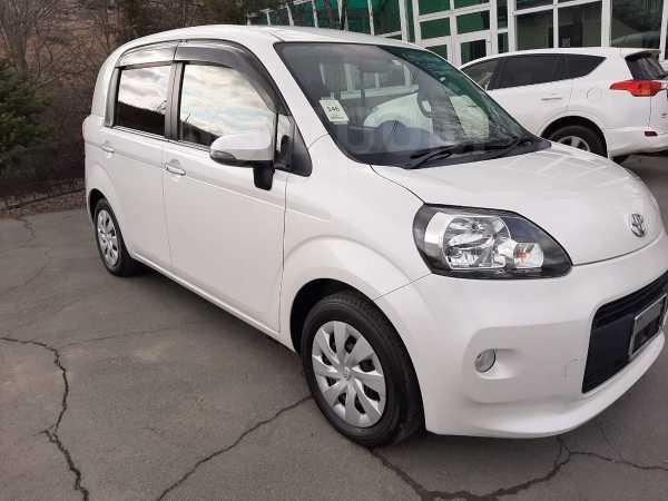 Toyota Porte, 2014 год, 615 000 руб.