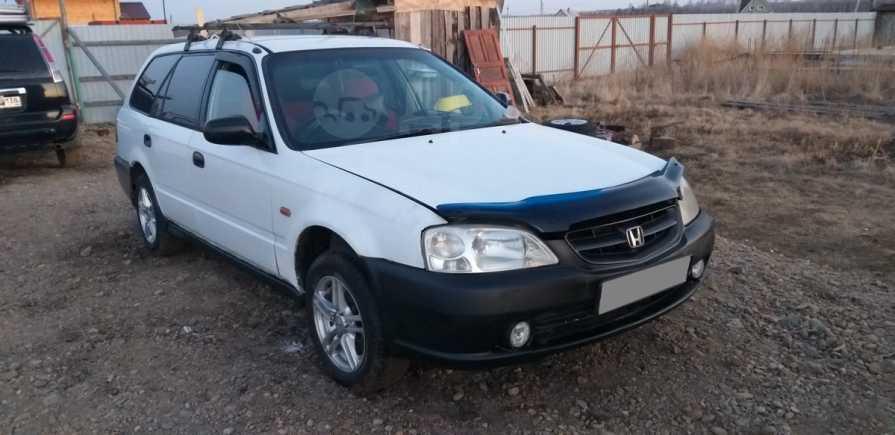 Honda Partner, 1996 год, 120 000 руб.