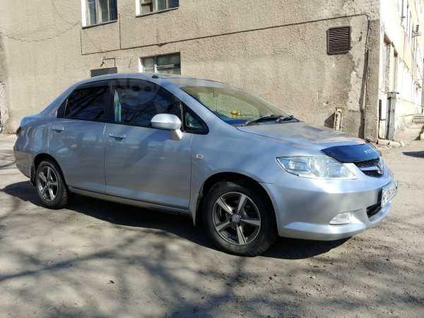 Honda Fit Aria, 2006 год, 355 000 руб.