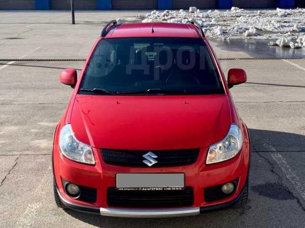 Suzuki SX4, 2008 год, 388 000 руб.