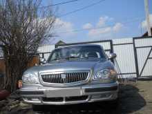 Сердобск 31105 Волга 2004