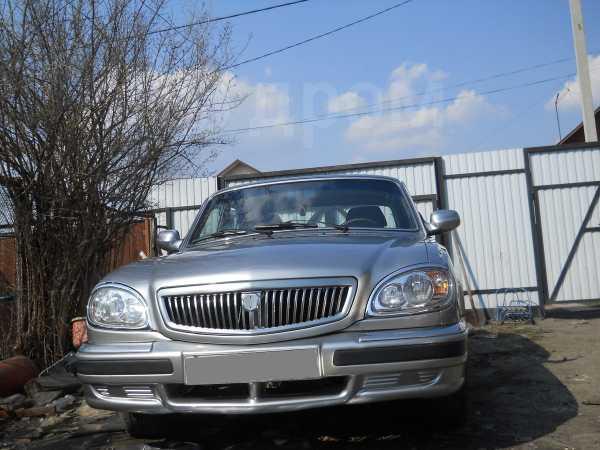 ГАЗ 31105 Волга, 2004 год, 110 000 руб.
