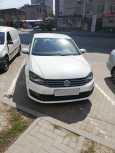 Volkswagen Polo, 2017 год, 542 000 руб.