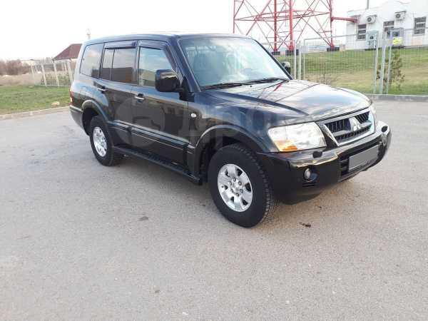 Mitsubishi Pajero, 2003 год, 600 000 руб.