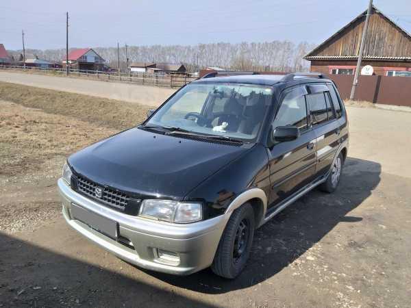Mazda Demio, 1997 год, 145 000 руб.