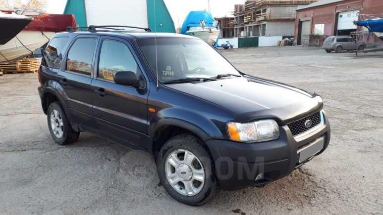 Ford Maverick, 2002 год, 280 000 руб.