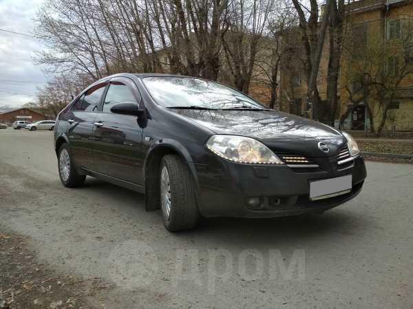 Nissan Primera, 2007 год, 275 000 руб.