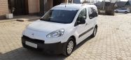 Peugeot Partner Tepee, 2012 год, 499 000 руб.