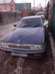 Nissan Laurel, 1990 год, 70 000 руб.