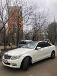 Mercedes-Benz C-Class, 2010 год, 800 000 руб.