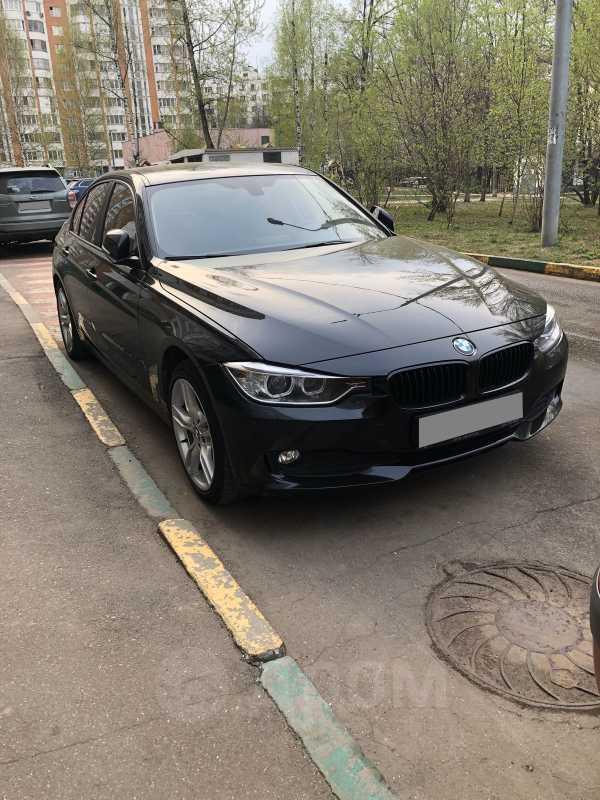 BMW 3-Series, 2014 год, 890 000 руб.