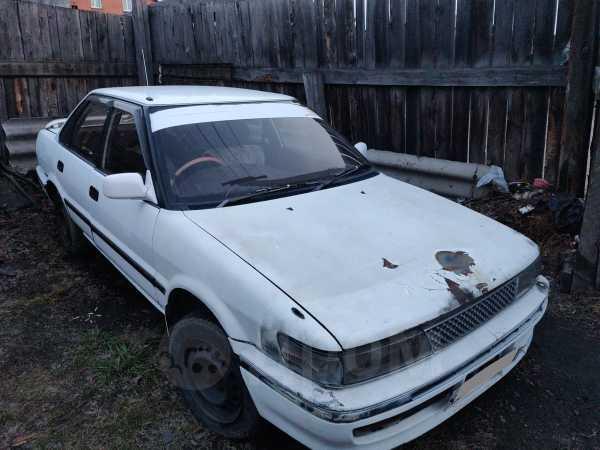 Toyota Sprinter, 1990 год, 55 000 руб.