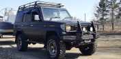 Toyota Land Cruiser Prado, 1994 год, 700 000 руб.