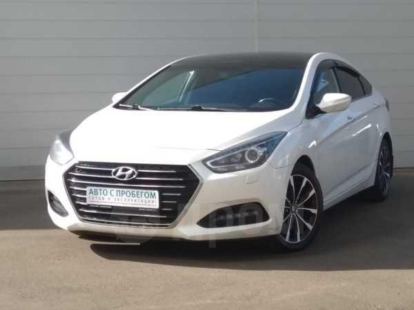 Hyundai i40, 2016 год, 844 000 руб.