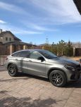 Mercedes-Benz GLE Coupe, 2016 год, 3 500 000 руб.