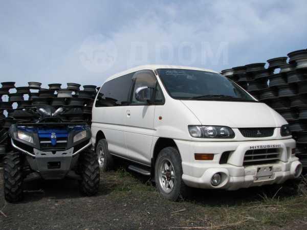 Mitsubishi Delica, 2004 год, 670 000 руб.
