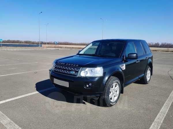 Land Rover Freelander, 2012 год, 950 000 руб.