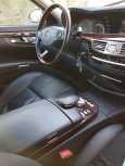 Mercedes-Benz S-Class, 2008 год, 885 000 руб.