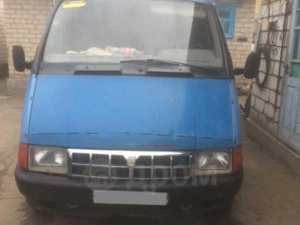 ГАЗ 2217, 1996 год, 35 000 руб.