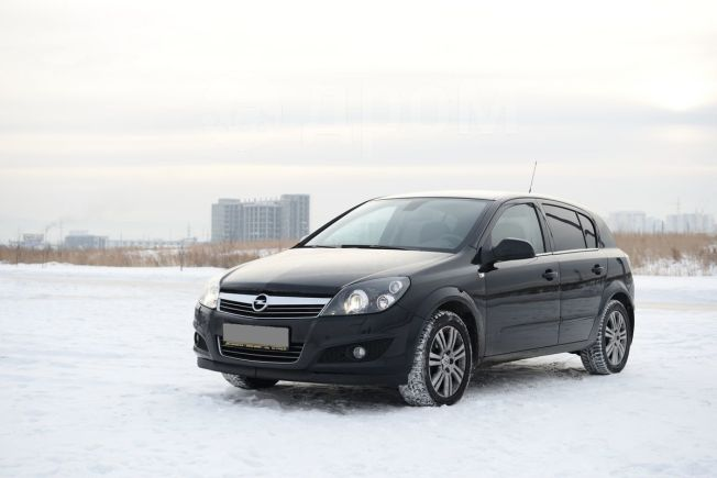 Opel Astra, 2012 год, 365 000 руб.