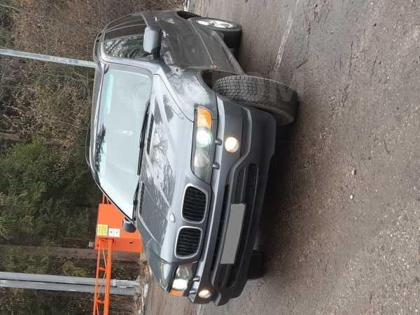 BMW X5, 2003 год, 455 000 руб.