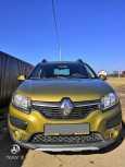 Renault Sandero Stepway, 2015 год, 440 000 руб.