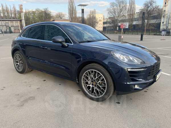 Porsche Macan, 2014 год, 1 980 000 руб.