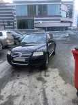 Volkswagen Touareg, 2004 год, 280 000 руб.