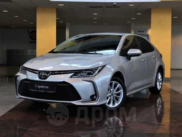 Toyota Corolla, 2019 год, 1 350 000 руб.