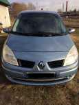 Renault Scenic, 2007 год, 277 000 руб.
