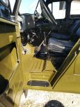 УАЗ 469, 1989 год, 130 000 руб.