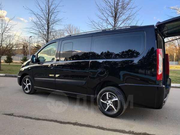 Fiat Scudo, 2014 год, 1 050 000 руб.