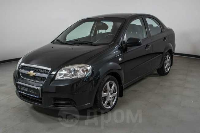 Chevrolet Aveo, 2010 год, 339 000 руб.