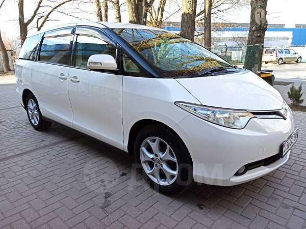 Toyota Estima, 2006 год, 635 000 руб.